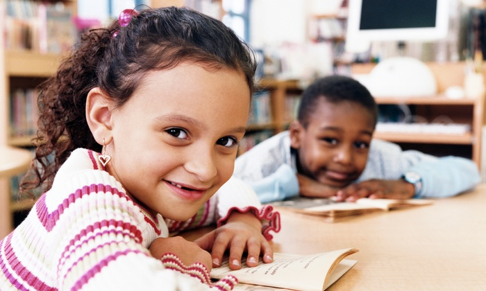 Reading for Kids - Plaza Village Skyview Center: $115 for One Month of Private Tutoring from Reading for Kids ($230 Value)