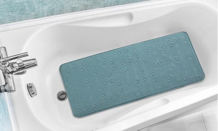 Antimicrobial Foam Bathtub Mats Groupon Goods