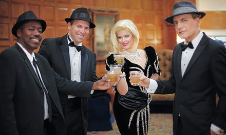Miami Rat Pack Tribute at Open Stage Club through January 18 (Up to 56% Off)