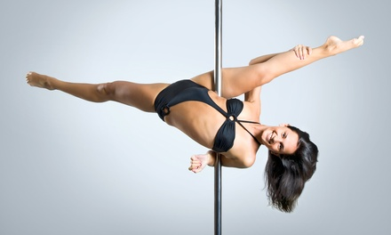 $10 for Introductory Sultry Fitness Dance Class at Sedusa Studios ($25 Value)