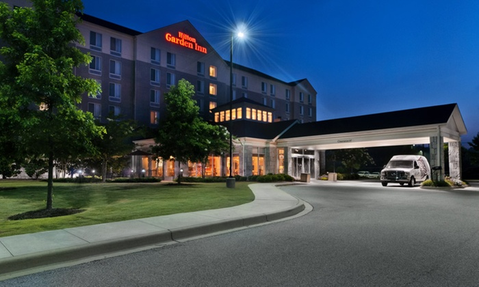 Hilton Garden Inn Birmingham SE/Liberty Park - Birmingham, AL: Stay at Hilton Garden Inn Birmingham SE/Liberty Park in Birmingham, AL. Dates Available into September.