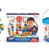 Gears Gears Gears Kids' Building Set (100- or 150-Piece)