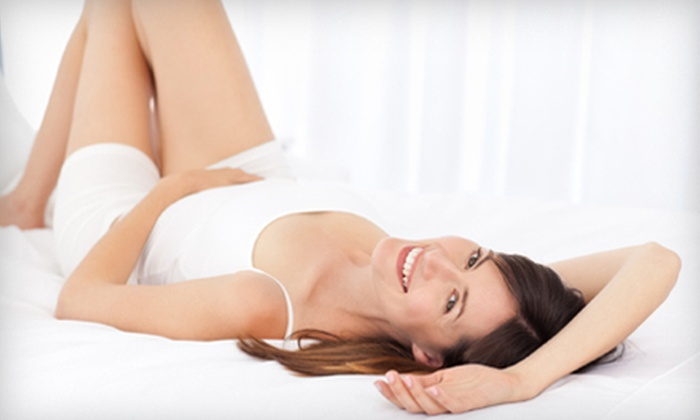 Sanctuary Salon & Day Spa - Southwest Orange: Laser Hair Removal on a Small, Medium, Large, or Extra-Large Area at Sanctuary Salon & Day Spa (Up to 86% Off)