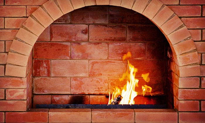 Nature's Own Chimney Cleaning and Repair - Downtown: $ 65 for a Chimney Cleaning and Inspection from Nature's Own Chimney Cleaning and Repair ($ 150 Value)