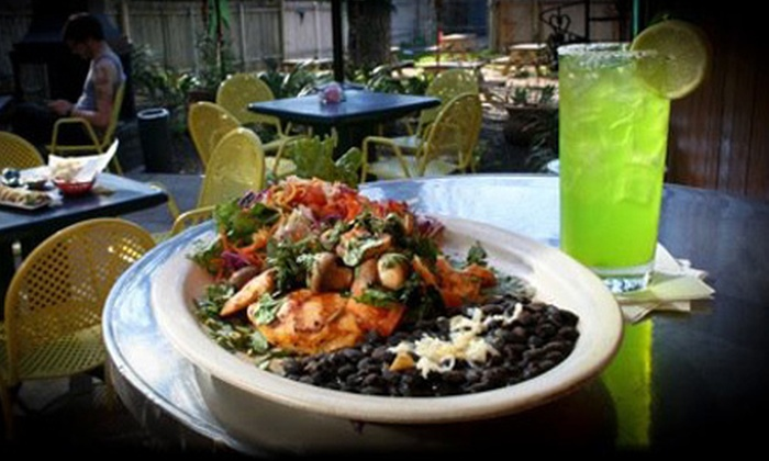El Mercado Restaurants - Multiple Locations: Mexican Cuisine for Weekend Brunch or Weekday Lunch or Dinner at El Mercado Restaurants (Half Off)