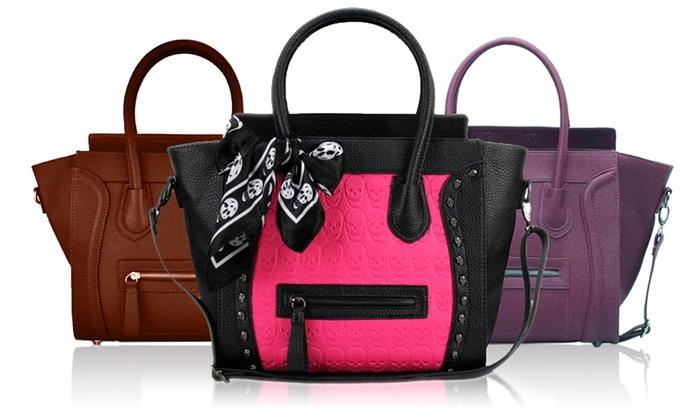 Miss Lulu Ladies' Tote Bag