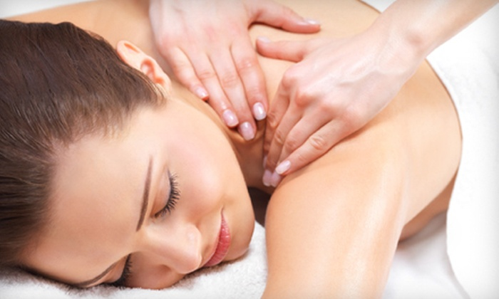 Bannard Family Chiropractic & Acupuncture - Medcon Court: One 60- or 90-Minute Massage or Three 60-Minute Massages at Bannard Family Chiropractic & Acupuncture (Up to 67% Off)