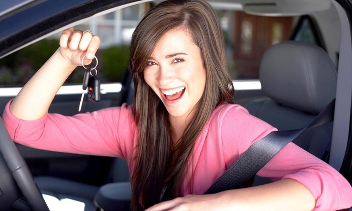 BESTtrafficschool.com: $10.99 for an Online Traffic-School Course from BESTtrafficschool.com ($ 21.95 Value)