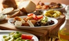 20% Off Food and Drink at Sumela Mediterranean Cafe & Grill