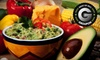 Andrade's Restaurante Mexicano - Hillcrest: $7 for $14 Worth of Mexican Fare and Drinks at Andrade's Restaurante Mexicano