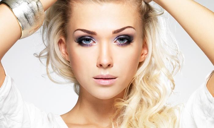 Salone Pretty Woman - Salone Pretty Woman: Ristrutturante, colore, taglio o con in più mèches, shatush o balayage da 29,90 €