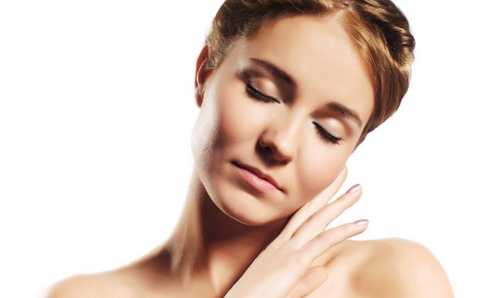 Spa Jolie - Spa Jolie: Three, Six, or Nine Skin-Resurfacing Treatments at Spa Jolie (Up to 63% Off)