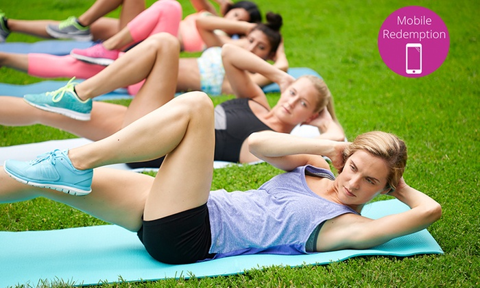 4 week boot camp 2 pt sessions blueprint fitness groupon 4 week boot camp 2 pt sessions malvernweather Choice Image