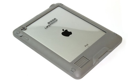 LifeProof nüüd Case for iPad 2/3/4 or iPad mini