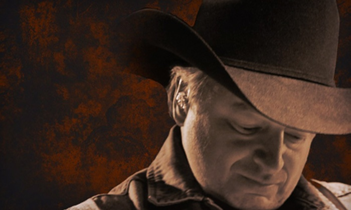 Mark Chesnutt - Borderline Bar & Grill : $22 for Mark Chestnutt Concert for Two at Borderline Bar and Grill on Friday, May 31, at 8 p.m. (Up to $45 Value)