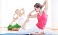 【最大65%OFF】心と体の健康を目指して。魅力的なしなやかな体へ≪ピラティスレッスン45分/4回 or 8回 or 12回分≫男女利用...