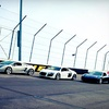 Up to 68% Off a Supercar DrivingExperience on a Racetrack