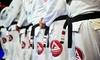 Gracie Barra El Paso - Roberts: 10 or 20 Brazilian Jiu-Jitsu Classes at Gracie Barra El Paso (Up to 76% Off)