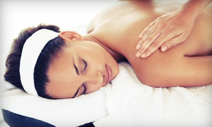 LifeWorks Wellness Center - LifeWorks Integrative Health: Two or Three 60-Minute Massages at LifeWorks Wellness Center in Shawnee (Up to 53% Off)