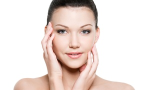 Hyde Park Laser & Skin Clinic: From $99 for Diamond Microdermabrasion and LED Light Therapy at Hyde Park Laser & Skin Clinic (From $240 Value)