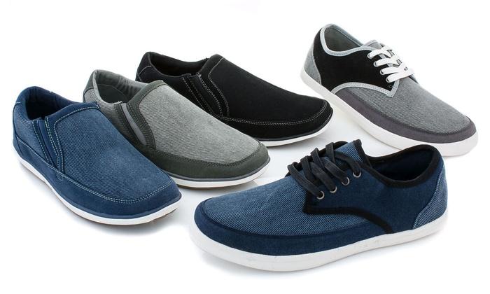 Franco Vanucci Men's Casual Shoes: Franco Vanucci Men's Casual Shoes