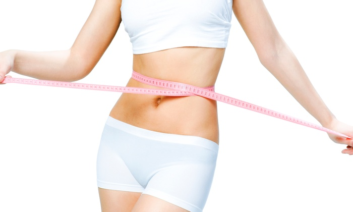 Lighthouse Health - Salt Lake City: $99 for a Weight-Loss Package at Lighthouse Health ($674 Value)