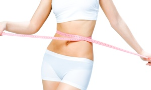 Beauty Lipo: Non-Surgical Laser Lipo on Two Areas - One ($49), Four ($149) or Six Sessions ($219) at Beauty Lipo (Up to $594 Value)