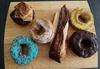 Up to 42% Off Baked Goods at Mojo Monkey Donuts
