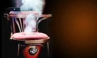 【最大60%OFF】約40種類の漢方の煙を全身に浴びる《座薫40分(明気黄土瓦・漢方茶など込)/1回分 or 2回分 or 3回分》 @...