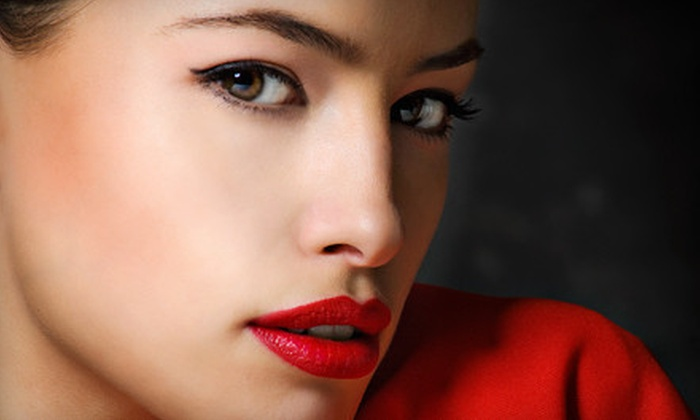 Flawless Permanent Cosmetics - Chesterfield: Permanent Eyebrows, Upper & Lower Eyeliner, Lip Liner, or Full Lip Tint at Flawless Permanent Cosmetics (67% Off)
