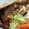 Half Off Greek Food at Athena Gyros