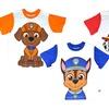 Paw Patrol Children's T-Shirt