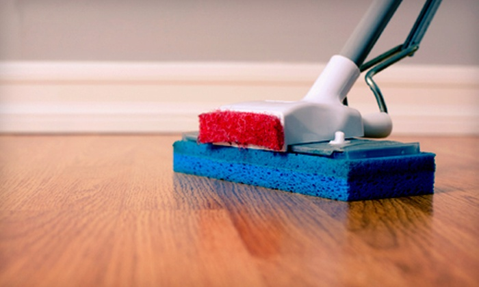 Mighty Maids Cleaning Services - Louisville: One or Two Sessions of Two Hours of Housecleaning from Mighty Maids Cleaning Services (Up to 55% Off)