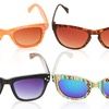 Asia Pacific or Frontier Women's Fashion Sunglasses