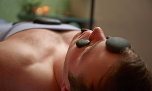 Conchita Bodyworkz: $33 for a 60-Minute Deep-Tissue, Swedish, or Hot Stone Massage at Conchita Bodyworkz ($75 Value)