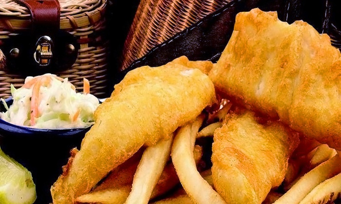 Joey's Seafood & Grill - Brookfield: $11 for $20 Worth of Food and Drinks at Joey's Seafood & Grill