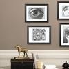 Set of 4 Framed Escher Prints