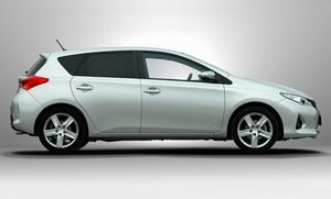 Newgalss Como: Oscuramento dei vetri dell'auto a 3 o 5 porte (sconto 80%)