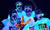 Up to 54% Off Entry in 5K Night Envy Neon Run