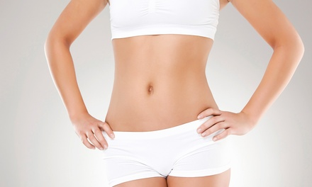 Spot Slimming Wrap, SlenderTone Full-Body Wrap, or Both at Suddenly Slimmer (Up to 68% Off)