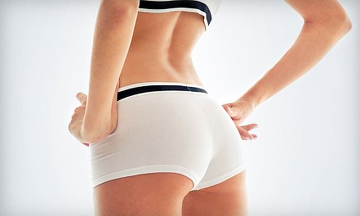 Art of Natural Beauty Center - Boerum Hill: Three, Six, or Nine TriActive Cellulite Treatments at Art of Natural Beauty Center (Up to 63% Off)