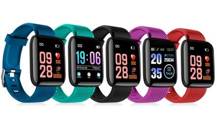 Smartwatch con Bluetooth 4.0