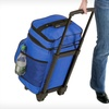 $25.99 for a Rolling Insulated Cooler