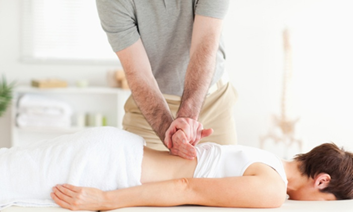 Escalon Chiropractic - Escalon: Exam, Consultation, Report of Findings, X-rays, and One or Three Adjustments at Escalon Chiropractic (90% Off)