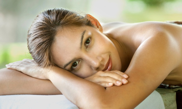 True Beauty Wellness Spa & Yoga Studio - Eastside: $119 for an Autumn Spa Package with Massage, Facial, and Lip and Eye Treatment at True Beauty Wellness ($225 Value)