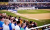 Windy City ThunderBolts  - Standard Bank Stadium: $19 for a Windy City ThunderBolts Game Package for Two at Standard Bank Stadium in Crestwood ($38 Value)