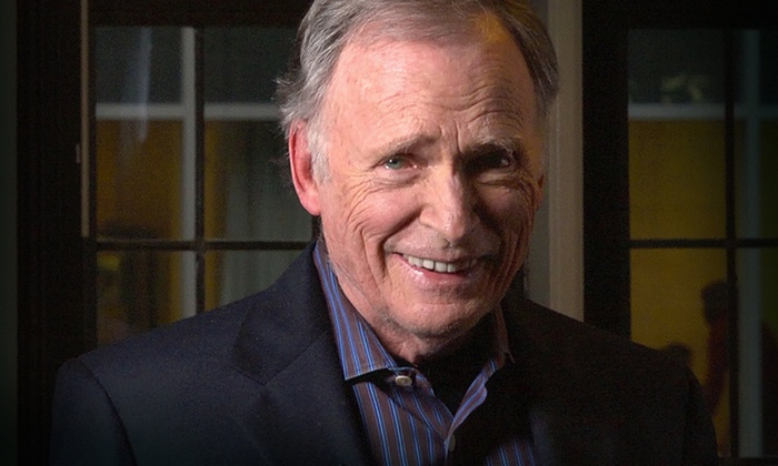 """Dick Cavett Starring in Hellman vs. McCarthy - Saban Theatre: Dick Cavett Starring in """"Hellman v. McCarthy"""" at Saban Theatre on March 1 at 7 p.m. (Up to 40% Off)"""