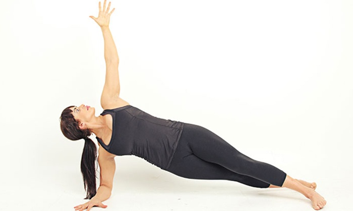 Inferno Hot Pilates - Inferno Hot Pilates: 10 Hot Pilates and Other Fitness Classes or One-Month Unlimited Membership at Inferno Hot Pilates (79% Off)