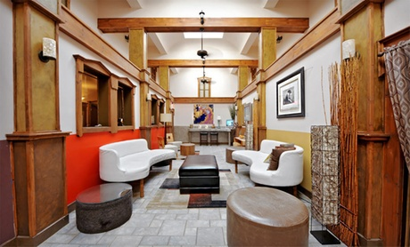 Eclectic Boutique Hotel in Downtown Santa Fe