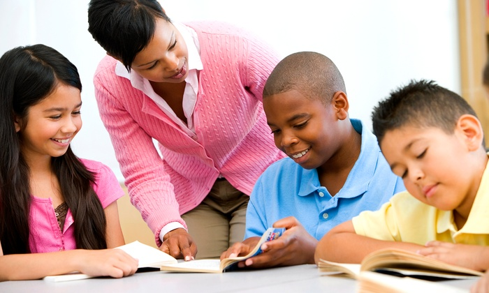 Bestbrains - Multiple Locations: Four Weeks of Tutoring for One or Two Students at Bestbrains (Up to 69% Off)
